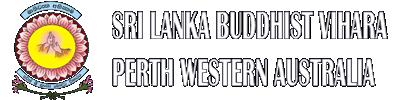 Sri Lanka Buddhist Vihara Perth Western Australia