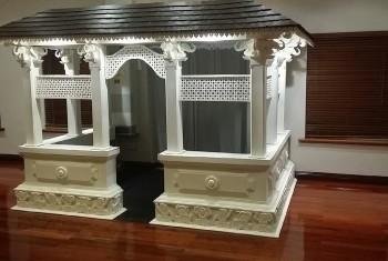 Perth Pirith Mandapaya 2015
